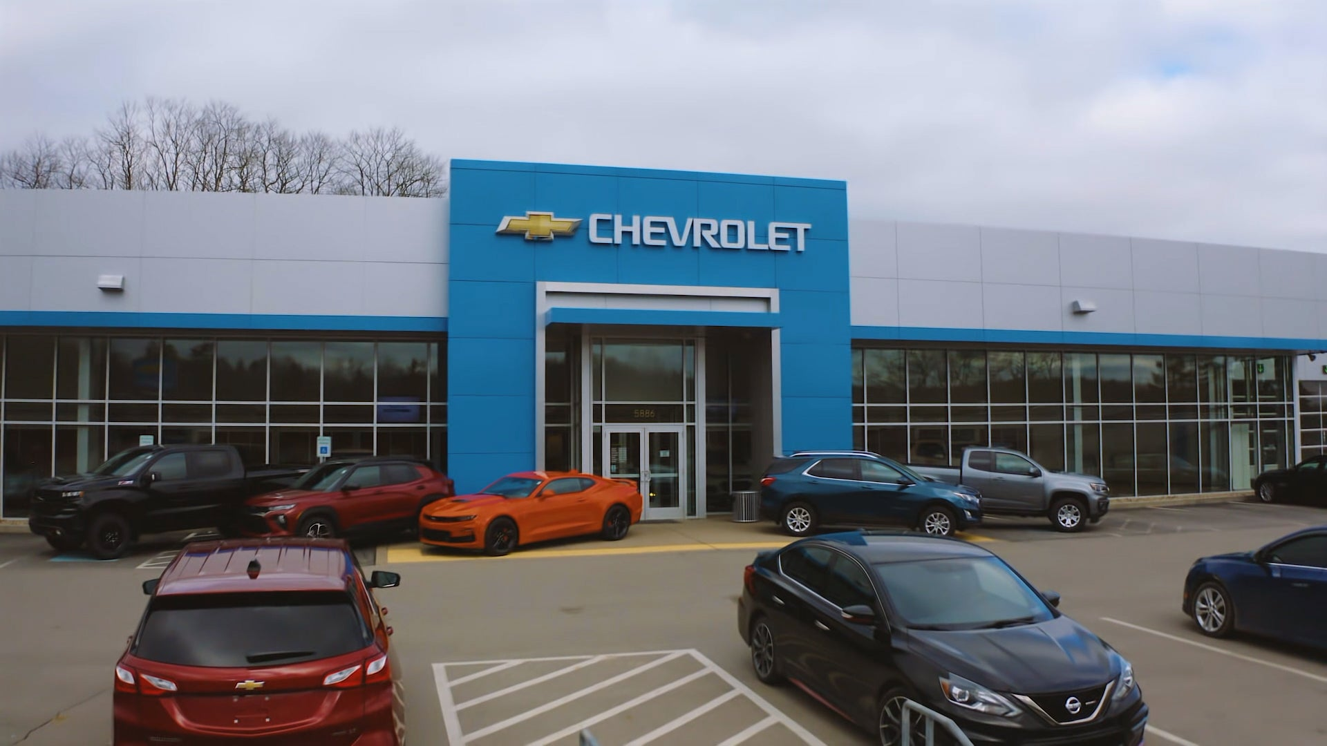 Chevrolet Dealer In Bakerstown Pa Used Cars Bakerstown Jim Shorkey North Hills Chevrolet